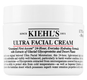 Ultra Facial Cream De Kiehl's