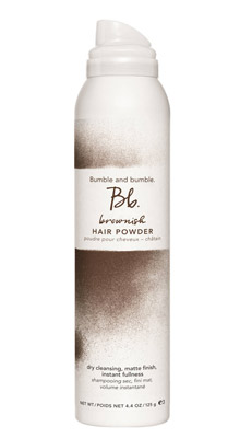 Brownish Hair Powder Bumble And Bumble