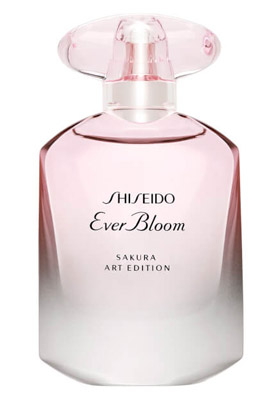 Everbloom Sakura Art Edition de Shiseido