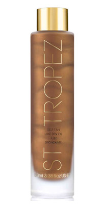 Self Tan Luxe Oil de St. Tropez