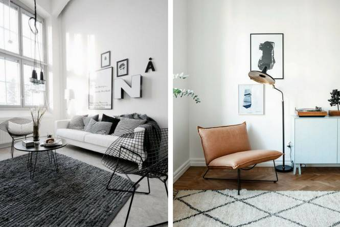 14 tips para una decoraci n n rdica low cost ellas hablan for Decoracion nordica low cost