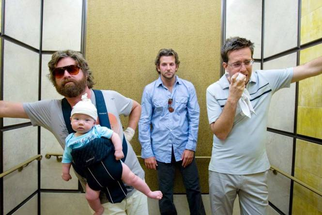 La Resaca (The Hangover)