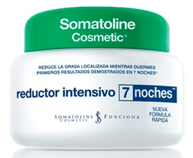 Somatoline Reductor Intenso 7 Noches