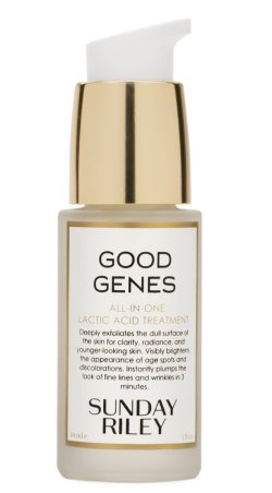Good Genes All-in-One Lactic Acid Treatment de Sunday Riley