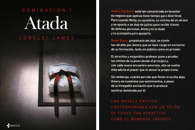 Atada, Lorelei James