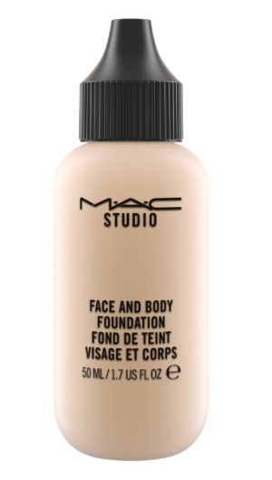 Face & Body Foundation de MAC