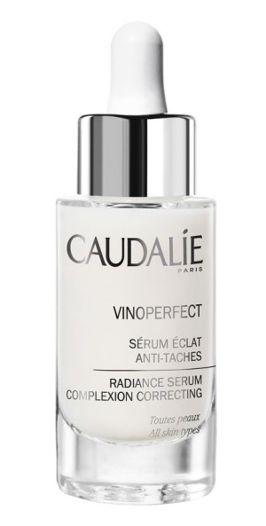 Vinoperfect Radiance Serum de Caudalíe