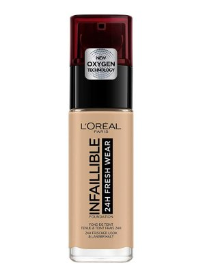 L'Oréal Paris Make-up Designer 24H Prebase