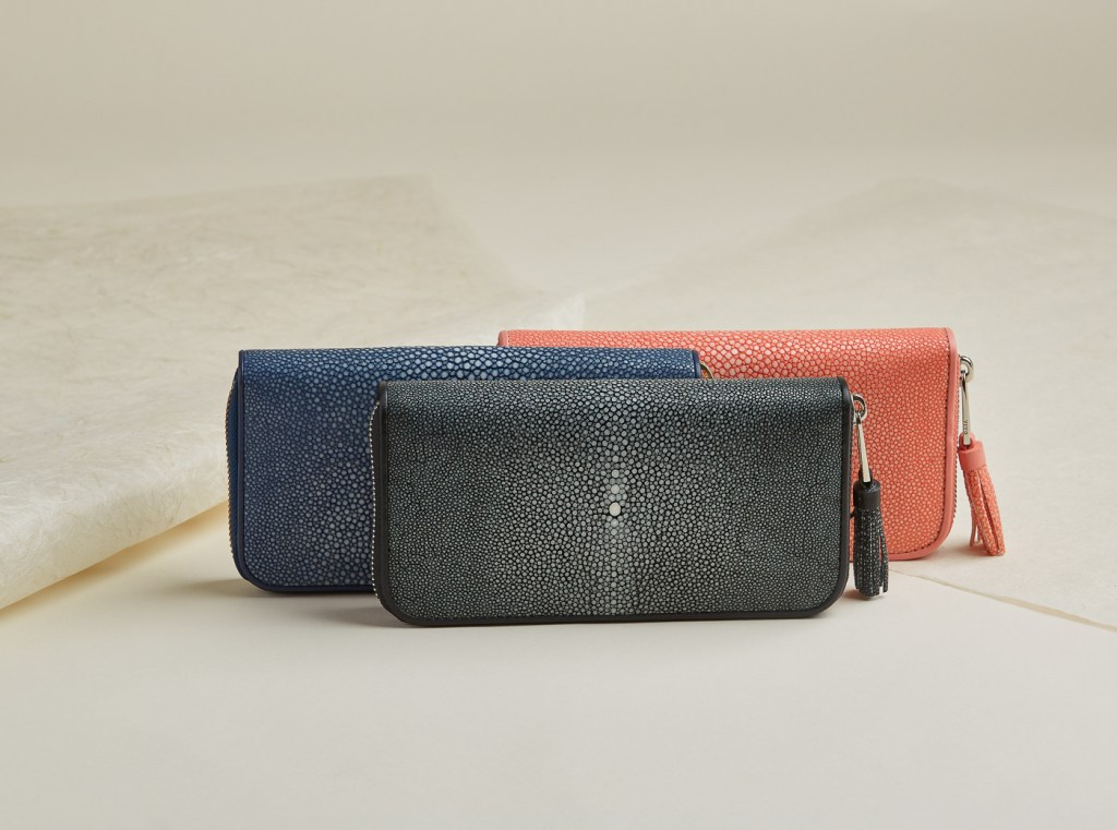 3 clutch bags by product photographer Ella Sophie, San Francisco Bay Area