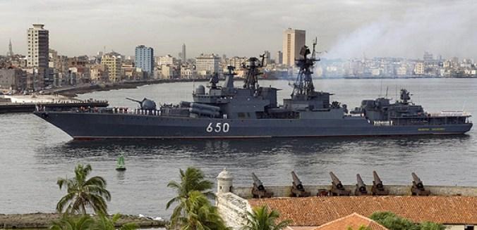 La segunda crisis de los misiles en Cuba. El Latinaso Noticias