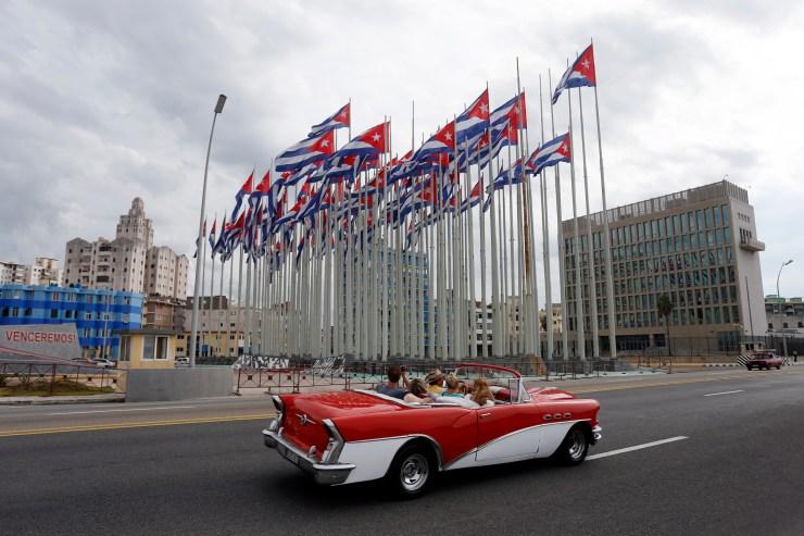 Tribuna Anti imperialista, La Habana, Cuba - El Latinaso Noticias