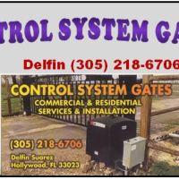 Servicios de Instalación y Reparación Sistema de Accesos de Seguridad