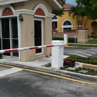 Control System Gate. Una empresa hispana de confianza en el sistema de control de acceso en la Florida