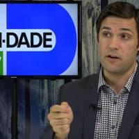 ¿Por Qué Debemos Votar por  Santamaría para Alcalde del Condado de Miami-Dade?