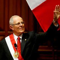 Evaluación del Primer Mes de Gestión del Presidente de Perú, Pedro Pablo Kuczynski