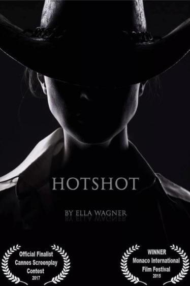 Hotshot Ella Wagner