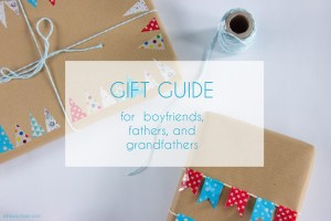 present gift geschenk boyfriend dad father grandfather