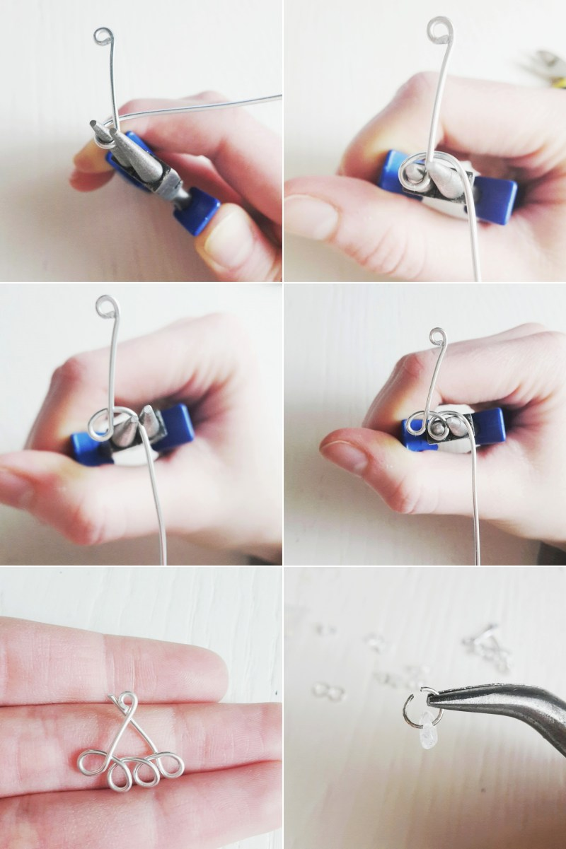 Ear Jacket | DIY