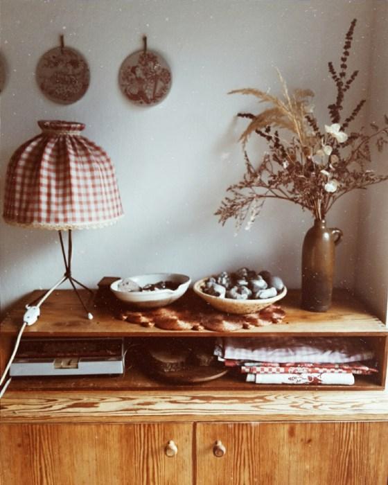 The Real Boho Home | Zu Besuch bei Tante Helga ellawayfarer.com #boho #bohemian #decor #wohnen #dekoration #einrichtung