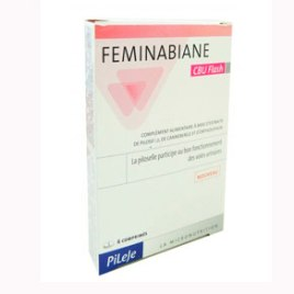 Feminabiane C.U.Flash