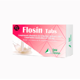 Flosin Tabs