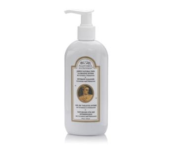 Jabón Natural de Higiene Intima de geranio y palmarosa
