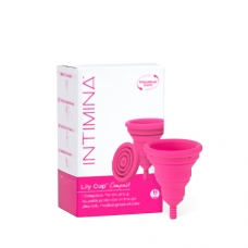 Lily Cup Compact – Tamaño B