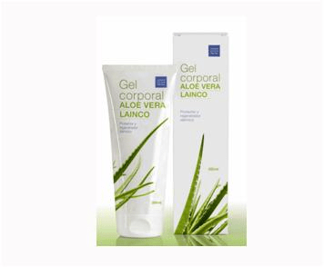 Gel  Aloe vera LAINCO      (200 mL)