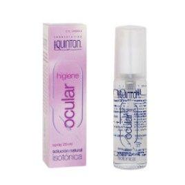 Higiene Ocular spray Quinton