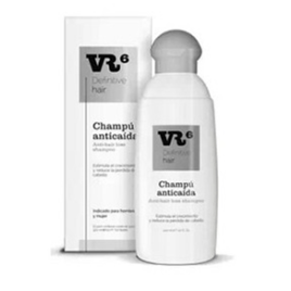 Champú anticaida VR6 Definitive