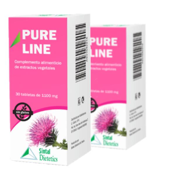 Pure Line 2ª unidad 50%