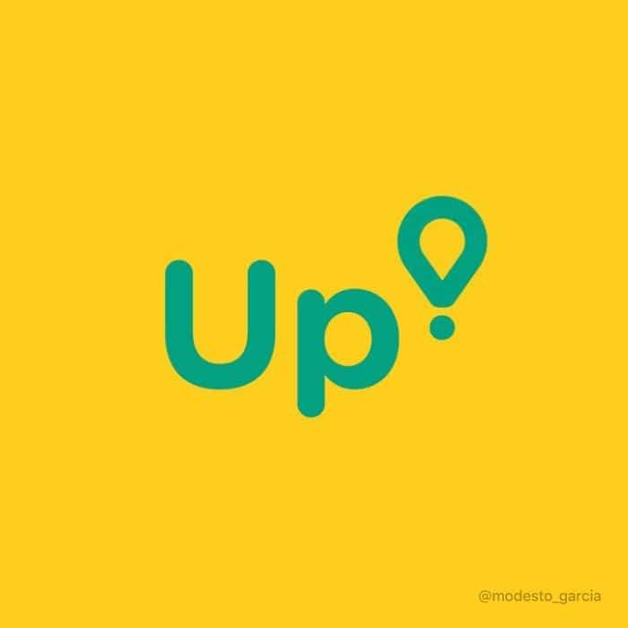cine de Disney representado por Logos Up