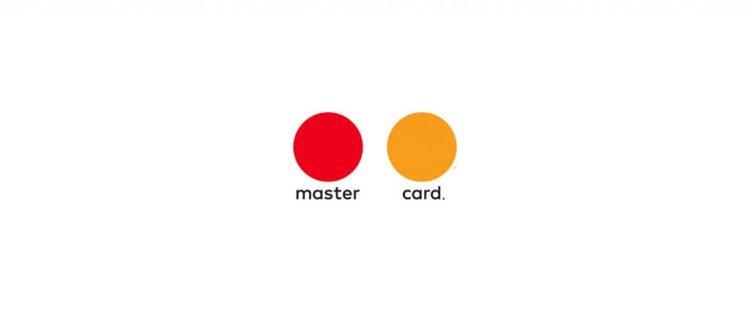 Logo de Mastercard durante el coronavirus