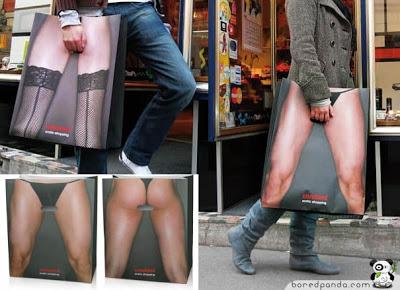 los Packaging de bolsas más originales
