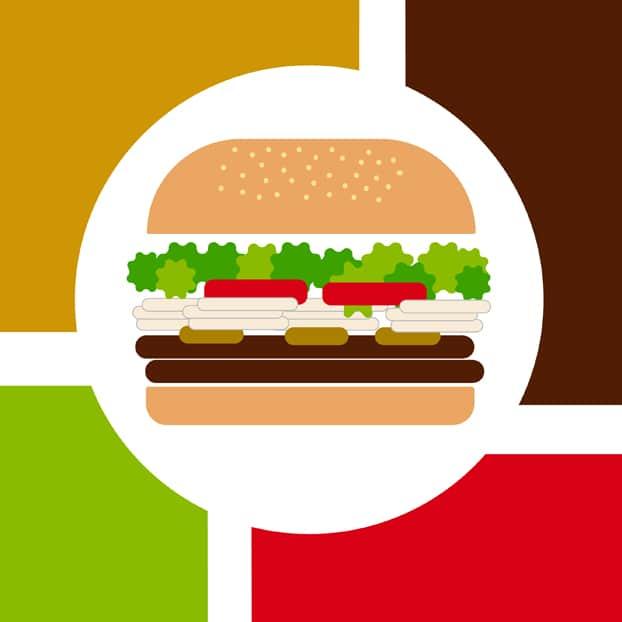 Burger King lanza la Whopper triple de cebolla para mantener la distancia social