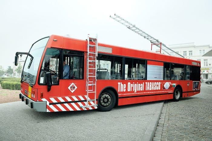 Para ser conductor de primera: ¡Acelera en estos autobuses!