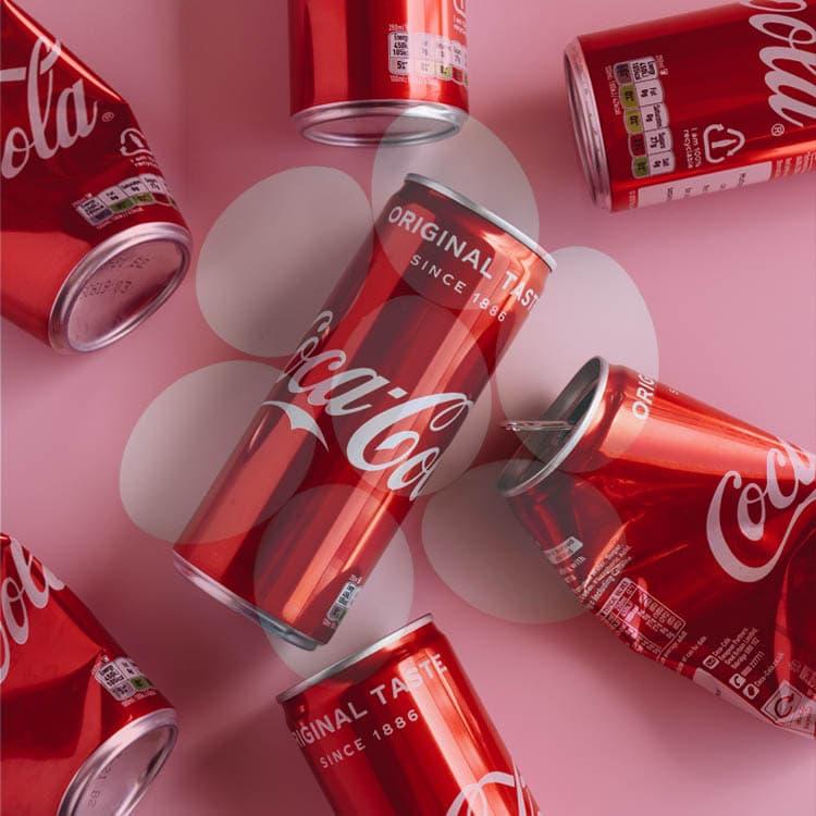 5 campañas publicitarias que fracasaron Coca Cola y las MagiCan