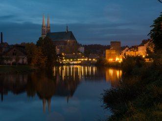 Görlitz - St. Peter und Paul-Kirche