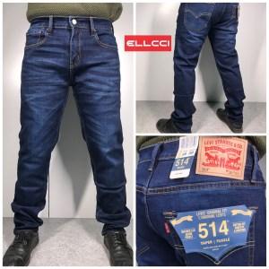 Tại sao quần jean có màu xanh