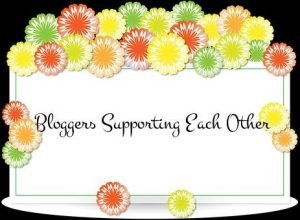 Blog, Bloggers Supporting Each Other