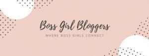 Blog, Boss Girl Bloggers