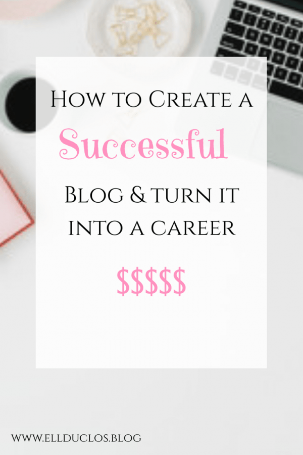 How to Become a Successful Blogger & Earn Money