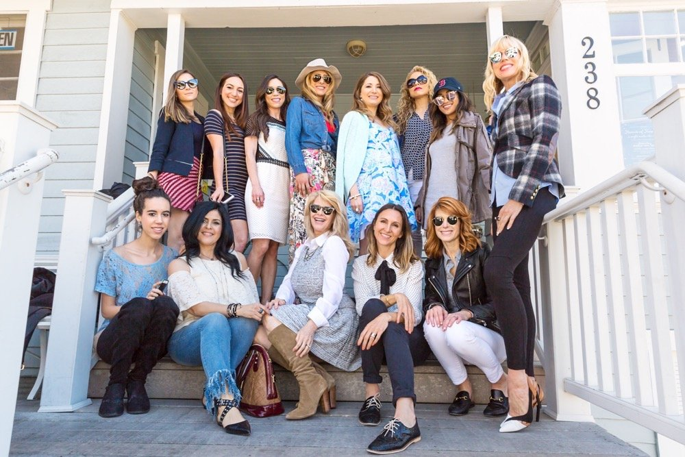 Style Collective Boss Babes