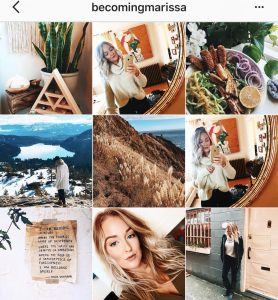 instagram feed tips