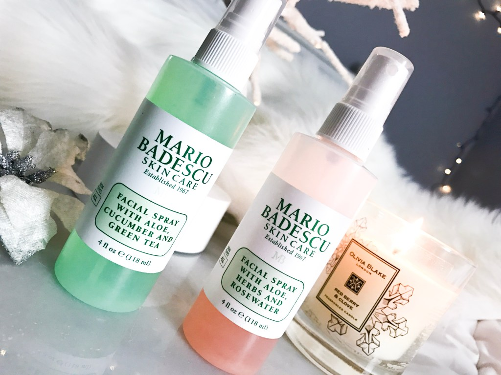 Skin Care Round-Up (my all time must haves!)