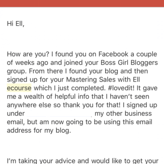 How to master sales and affiliate marketing with ell