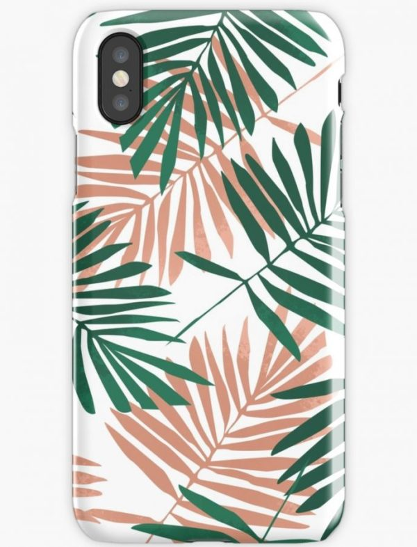 Boss Girl Palm - Phone Case