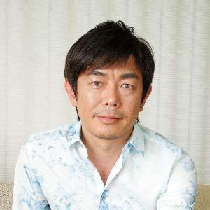 宮沢和史のプロフィール