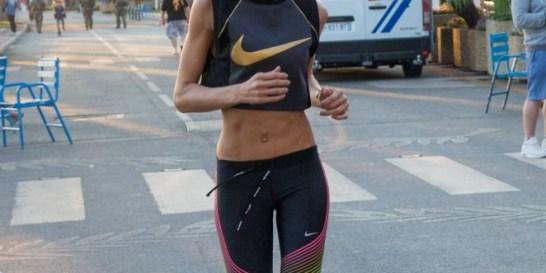 Ποια είναι η καλύτερη ώρα της ημέρας να βγεις για τρέξιμο; #ELLERUN Πότε είναι προτιμότερο να κάνουμε προπόνηση, σύμφωνα με τους ειδικούς, ώστε να μην γυμναζόμαστε σε συνθήκες μόλυνσης;
