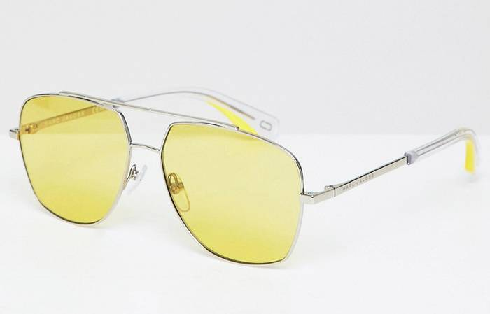 4 κορυφαίες τάσεις στα φθινοπωρινά γυαλιά ηλίου - ELLE